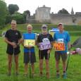 Eric, Jean-Jacques, René etRégis ont participé les 27 et 28 Mai 2017 au 24h de marche nordique en relais à Bourg sur Gironde … et sont arrivé 1ère équipe masculine...