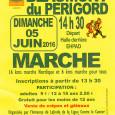 Le Dimanche 05 Juin 2016 l'association Deltasports, en collaboration avec l'antenne de Lalinde de la lutte contre le cancer, organise à Beaumont du périgord, une après midi marche au profit...
