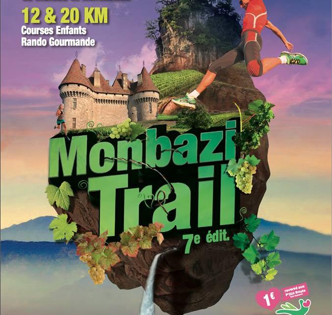 Monbazitrail 2019