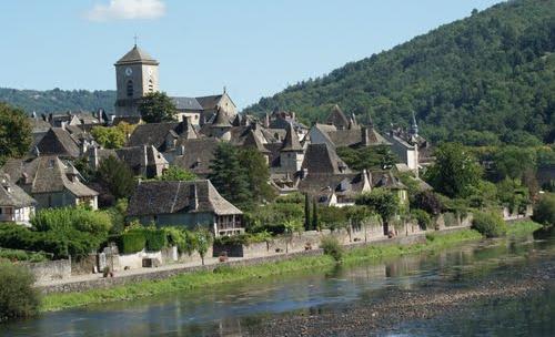 Sortie en Corrèze